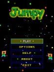 In addition to the  game for your phone, you can download Jumpy for free.