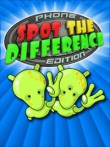In addition to the  game for your phone, you can download Spot the difference: Phone edition for free.