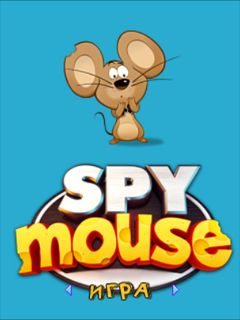 Mobile game Spy mouse - screenshots. Gameplay Spy mouse