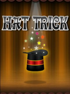 Download free mobile game: Hat Trick - download free games for mobile phone