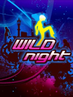 Download free mobile game: Wild night - download free games for mobile phone