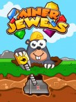 In addition to the free mobile game Miner Jewels for C2-02 download other Nokia C2-02 games for free.