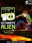 In addition to the  game for your phone, you can download Ben 10: Ultimate Alien. Ultimate Escape for free.