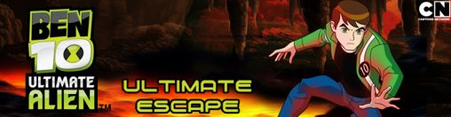 Mobile game Ben 10: Ultimate Alien. Ultimate Escape - screenshots. Gameplay Ben 10: Ultimate Alien. Ultimate Escape