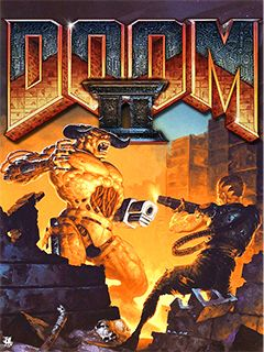Download free mobile game: DOOM 2: Hell on Earth - download free games for mobile phone