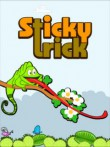 In addition to the  game for your phone, you can download Sticky trick for free.