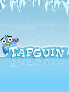 Download free mobile game: Tapguin - download free games for mobile phone