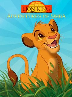 Download free mobile game: Adventures of Simba - download free games for mobile phone