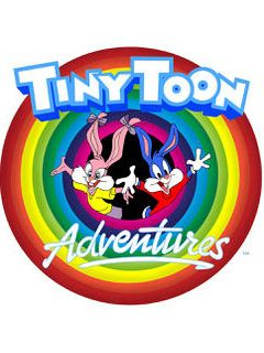 Download free mobile game: Tiny Toon adventures - download free games for mobile phone