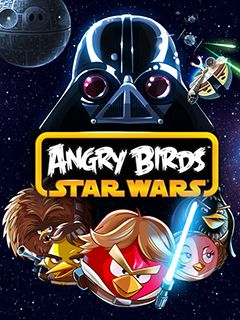 Download free mobile game: Angry Birds: Star Wars MOD - download free games for mobile phone