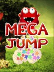 In addition to the free mobile game Mega Jump for N70 Game Edition download other Nokia N70 Game Edition games for free.