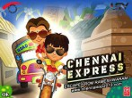 In addition to the  game for your phone, you can download Chennai Express for free.