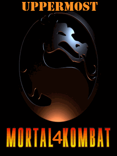Mobile game Mortal Kombat 4 - screenshots. Gameplay Mortal Kombat 4
