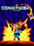 In addition to the free mobile game Commander for Asha 205 download other Nokia Asha 205 games for free.