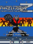 In addition to the  game for your phone, you can download Mazinger: The battle of the superobot for free.