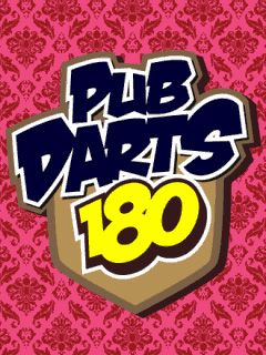 Download free mobile game: Pub Darts 180 - download free games for mobile phone