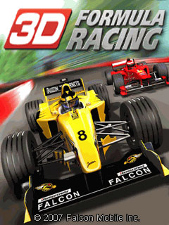 Mobile game Formula Racing 3D - screenshots. Gameplay Formula Racing 3D