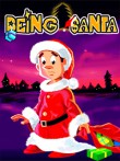 In addition to the  game for your phone, you can download Being Santa for free.