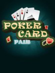 In addition to the free mobile game Poker card pair for 6300 download other Nokia 6300 games for free.