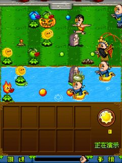 Mobile game Plants vs Zombies 2: It's about time - screenshots. Gameplay Plants vs Zombies 2: It's about time