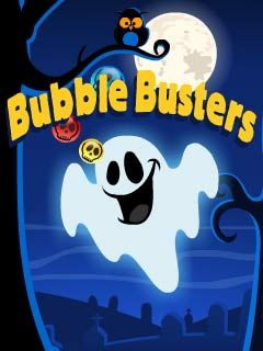 Download free mobile game: Bubble busters - download free games for mobile phone