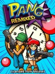 In addition to the  game for your phone, you can download Pang: Remixed for free.