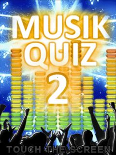 Download free mobile game: Musik quiz 2 - download free games for mobile phone