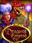 In addition to the  game for your phone, you can download Dragon's Empire TD for free.