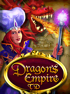 Download free mobile game: Dragon's Empire TD - download free games for mobile phone