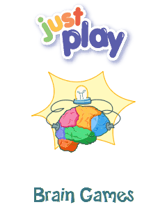 Download free mobile game: Just play: Brain games - download free games for mobile phone