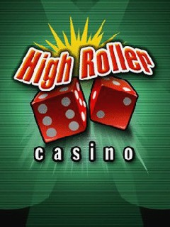 Download free mobile game: Highroller casino - download free games for mobile phone