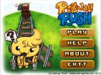 In addition to the free mobile game Railway rush for C1-01 download other Nokia C1-01 games for free.