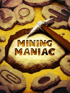 Mobile game Mining maniac - screenshots. Gameplay Mining maniac