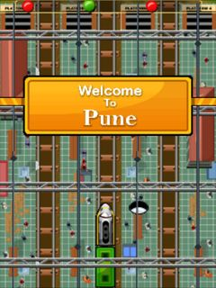 Mobile game Mumbai 2: Chennai express - screenshots. Gameplay Mumbai 2: Chennai express