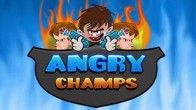 In addition to the  game for your phone, you can download Angry champs for free.