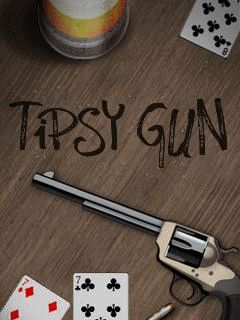 Download free mobile game: Tipsy gun - download free games for mobile phone