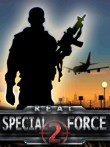In addition to the  game for your phone, you can download Real special force 2 for free.
