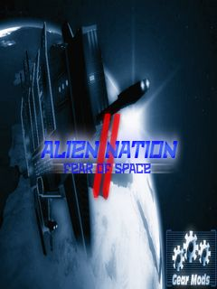 Mobile game Alien nation 2: Fear of space - screenshots. Gameplay Alien nation 2: Fear of space