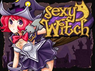 Download free mobile game: Sехy witch - download free games for mobile phone