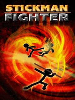 Download free mobile game: Stickman fighter - download free games for mobile phone