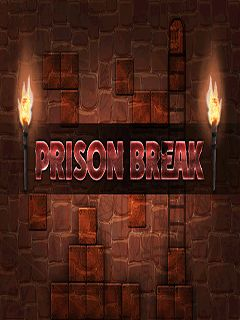 Download free mobile game: Prison break - download free games for mobile phone