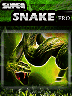 Mobile game Super snake: Pro - screenshots. Gameplay Super snake: Pro