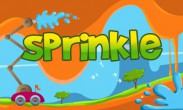 In addition to the  game for your phone, you can download Sprinkle for free.