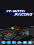 In addition to the free mobile game Moto racing 3D for HD mini download other HTC HD mini games for free.