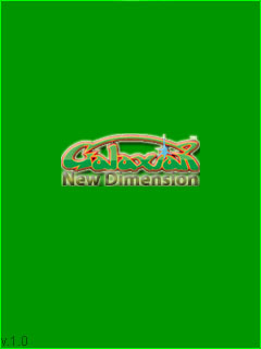 Download free mobile game: Galaxian: New dimension - download free games for mobile phone