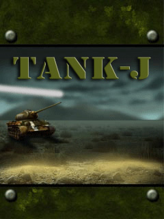Download free mobile game: Tank-J - download free games for mobile phone