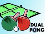 In addition to the  game for your phone, you can download Dual pong for free.