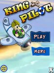 In addition to the  game for your phone, you can download King pilot for free.