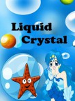 In addition to the  game for your phone, you can download Liquid crystal for free.
