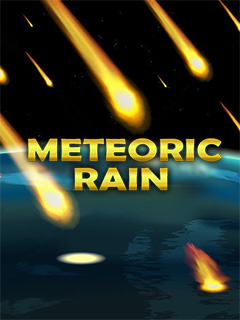 Download free mobile game: Meteoric rain - download free games for mobile phone